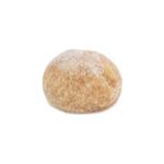 Small Cereals Round Bread (Beige)