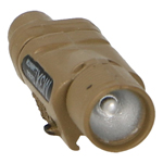 Lampe tactique Surefire HL1 (Coyote)