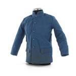 M1914 jacket weathered