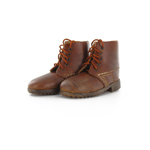 M1912 brown boots weathered