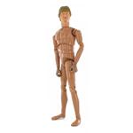 Rene nude body