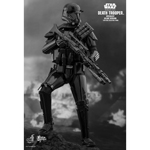 figurine Rogue One : A Star Wars Story - Death Trooper Specialist (Deluxe Version)