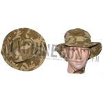 Desert camo bonnie hat