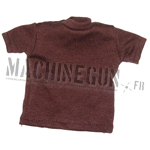 Brown T Shirt