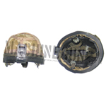 MK6 helmet w/ cover
