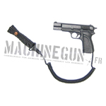 GP Mk3 pistol w/ dragon
