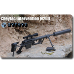 Cheytac Intervention M200 (Noir)