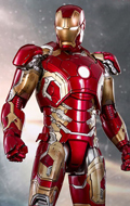 Avengers : Age Of Ultron - Mark XLIII Die Cast