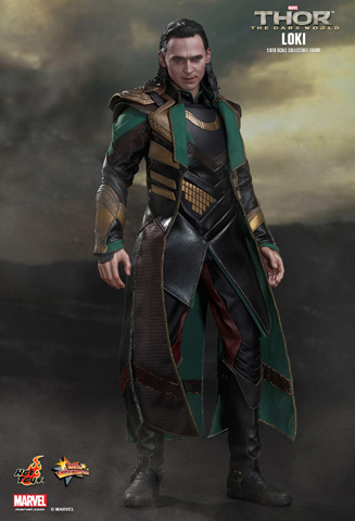 Thor : The Dark World - Loki