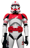 Star Wars - Clone Shocktrooper