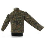 USMC MARPAT camo jacket