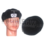 German black panzer beret
