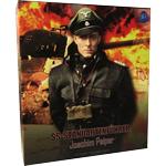 SS-Standartenführer - Joachim Peiper