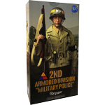 2nd Armored Division - Military Police Bryan