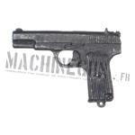 Tokarev TT M1930 pistol