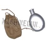 M29 water bottle w/ pouch