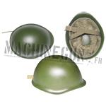 M40 metal soviet helmet