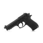 Bertta 92 S Pistol (Black)