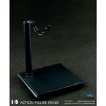 Extensible Display Stand Type A (Black)