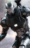 Avengers : Age Of Ultron - War Machine Mark II Diecast