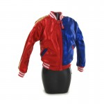 Veste Property Of Joker Femme (Rouge)