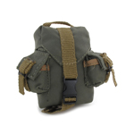 Sposn Buttpack (Olive Drab)
