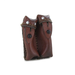 APS Magazine Pouch (Brown)