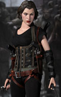 Resident Evil : Afterlife - Alice