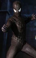 Spider-Man 3 - Spider-Man (Black Suit Version)