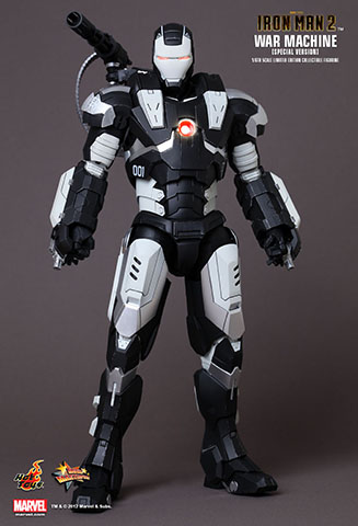 Iron Man 2 - War Machine (Special Edition)