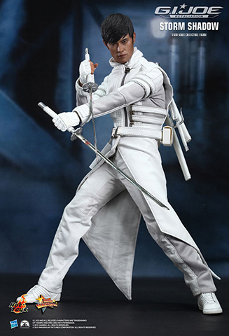 G.I. Joe Retaliation - Storm Shadow