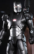 Iron Man 3 - War Machine Mark II Diecast