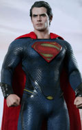 Man Of Steel - Superman