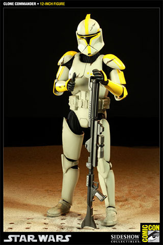 Star Wars - Clone Commander