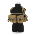 Chest Rig Fusil mitrailleur