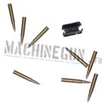 Cartouches et clip métal pour fusil M1 Garand