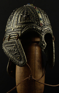 Museum Collection - Roman Deurne Die Cast Helm (Deluxe Edition)