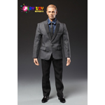 Set costume Homme (Gris)