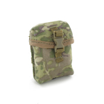 Porte-chargeurs MOLLE2 200 coups