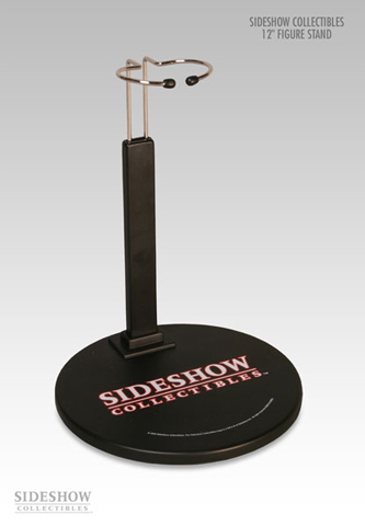 Sideshow Collectibles Display Stand