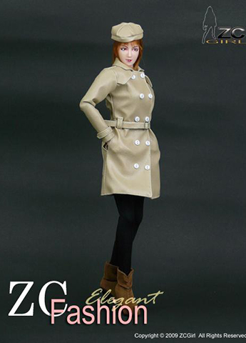 Fashion Elegant Female Set