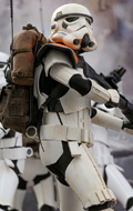 Rogue One : A Star Wars Story - Stormtrooper Jedha Patrol (TK-14057)