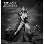 figurine Demon Huntress (CICF 2016 Exclusive)