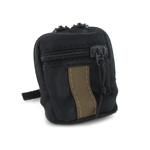 ECLIPSE concealed carry pouch (noir)