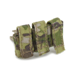 Triple 40MM grenade pouch(Multicam)
