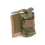 JPC MBITR Radio / M4 mag pouch left (Multicam)