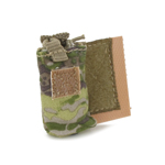 JPC MBITR Radio / M4 mag pouch right (Multicam)