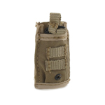 Radio Pouch (Coyote)