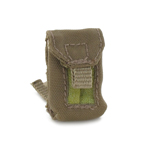 MOLLE medical gloves pouch (Coyote)