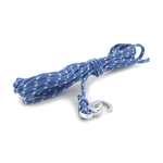 Dyneema Ultraline with Eashook anchor carabiner